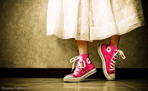 converse dance shoes
