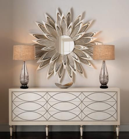 Console Table Decor Table Lamps To Choose From Rooms Home Decor Mid Century Modern Furniture Modern Furniture