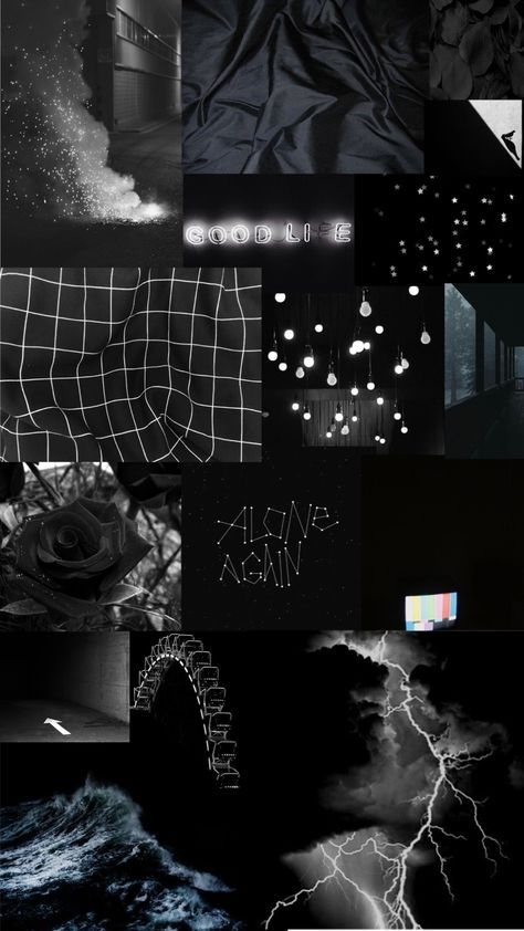 64 Trendy Aesthetic Wallpaper Iphone Black Bts In 2020 Black