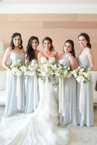 Romantic And Modern Coastal Wedding At The Edition Hotel Miami