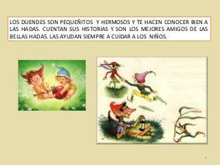 Cuento Las Hadas Y Los Duendes Del Bosque Mágico Pandora Screenshot Art