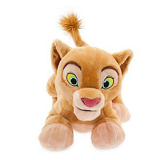 Disney Store Nala Medium Soft Toy Lion King Disney Toys Soft Toy