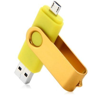 1gb 2gb 4gb 8gb 16gb 32gb Usb 2 0 Usb3 0 Bulk Otg 2 In 1 Usb Flash Drive For Computer Android Smart Phone