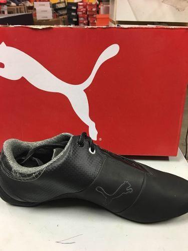 Ferrari Future Cat M1 Shoes BlackGold Authentic, Price