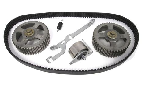 BOATING Yamaha Marine Outboard Timing Belt, Tensioner, and Driven Gear Assembly 4-Stroke $224.95 with FREE SHIPPING #MichiganFreshwaterMarine   #Boating   #Yamaha   #Marine   #Outboard   #TimingBelt   #Tensioner   #DrivenGearAssembly  #67F-8132G #67F-46241 #67F-11537 #67F  #67F-11590   www.stores.ebay.com/Michigan-Freshwater-Marine