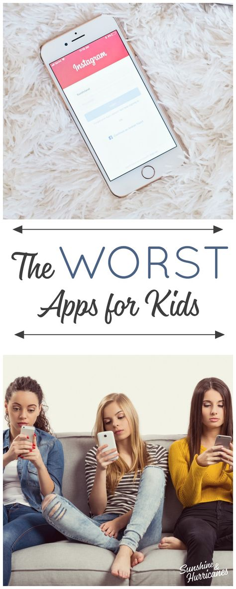 Are You Sure All The Apps On Your Kid's Phone Are Safe?