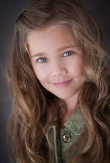 Brooklyn Rae Silzer (Emma) best child actor in decades . She is a General Hospital star