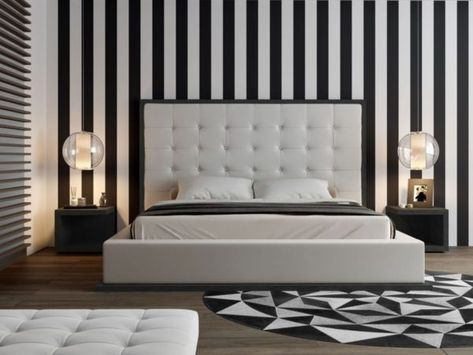 Rinnovare la camera da letto: idee da copiare | camere letto piccole ...