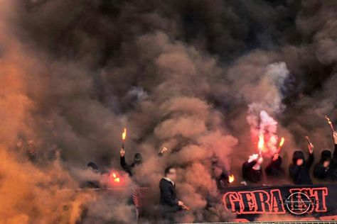 BSG Wismut Gera vs. 1.FC Lokomotive Leipzig,  04.05.2016 5. League, Germany