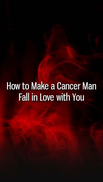 Understanding a cancer man astrology  Cancer Man and Gemini