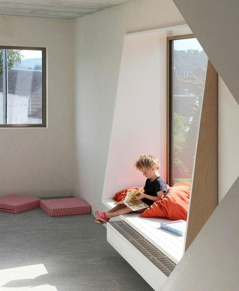 10 Best Kleine Häuser Images On Pinterest House, Architecture   Esszimmer  Leutkirch