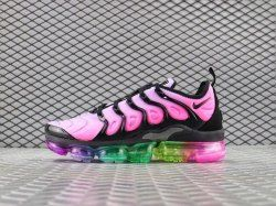 authentic quality new collection latest design Advanced Nike Air VaporMax Plus Be True Purple Pulse Black Pink ...