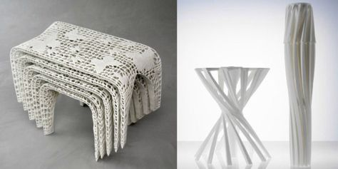3d Printing For High Tech Interior Designing Design Interior