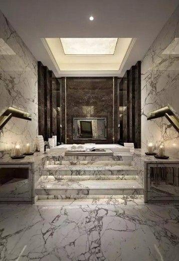 100 Must See Luxus Badezimmer Ideen Badezimmer Einrichtung