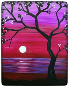 Check Out Https Www Paintandvino Com Creative Painting Painting Night Painting