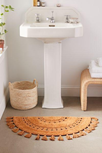 Universal Phone Holder Air Vent Gravity Mount Car Phone Holder For Sam In 2020 Bath Mat Boho Bathroom Decor Boho Bathroom
