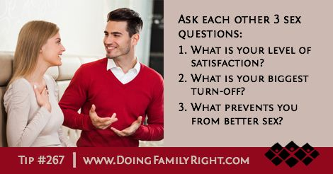 For More Information On Physical Intimacy In Marriage Click On