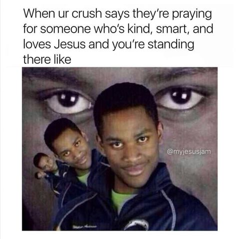 11 More Christian Memes That Gave Us a Good Laugh This Week