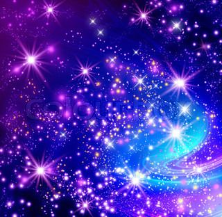 Glowing Stars Glow Stars Stock Images Backgrounds Background