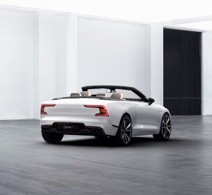 The 2019 Volvo Convertible Overview Volvo Convertible Volvo Convertible
