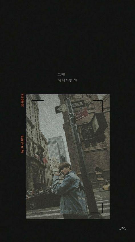 Aesthetic Taehyung Wallpaper Iphone