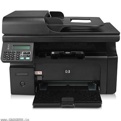 HP M1213NF LaserJet Pro New