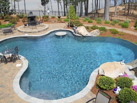 Pin On Charlotte Swimming Pool