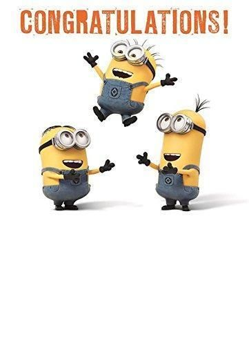 The Minions Characters Large Poster Art Print 91x61 cm