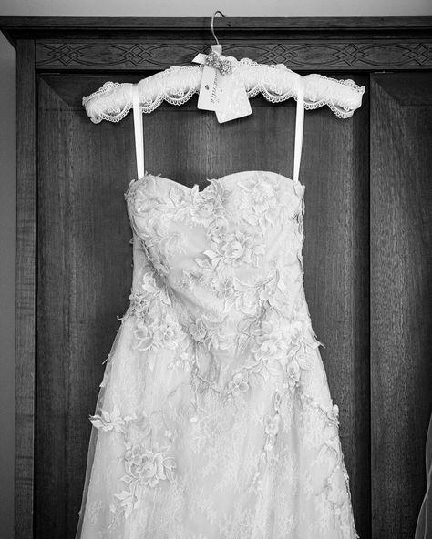 Pin On Wedding Dress Hanger Diy