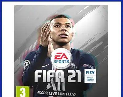 تحميل لعبة فيفا 2021 Fifa للكمبيوتر كاملة برابط واحد مباشر Fifa Baseball Cards Sports