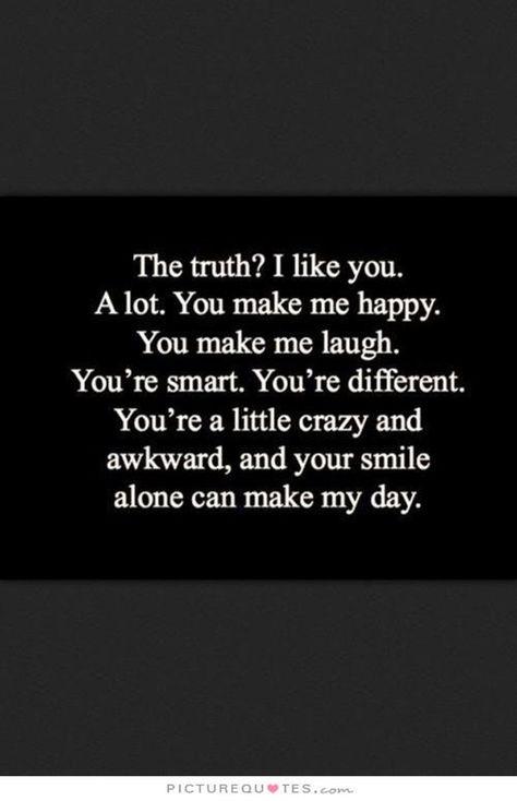 you make me happy Æ