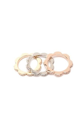 bcb0ec091 Women's Jewelry: Rings, Earrings, Necklaces & More | Women | Forever 21