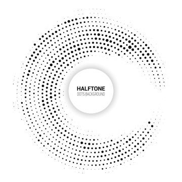 Halftone Dots Background 2007 Techno Dot Halftone Dots Png And Vector With Transparent Background For Free Download Halftone Dots Halftone Dots Design
