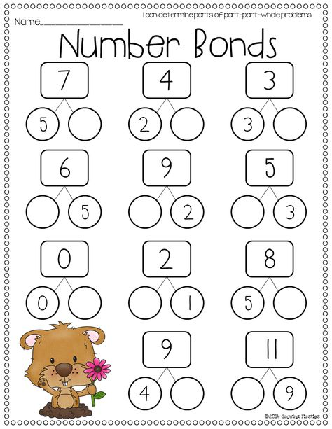 So it's done a little later in the month than I'd like it to be.y'all forgive me, though, right? Even with cold days off of school, my c. Kindergarten Math Worksheets, Teaching Math, In Kindergarten, Math Activities, Math Math, Number Sense Activities, Music Worksheets, Math Games, Eureka Math