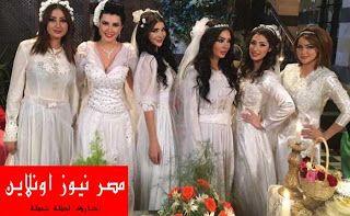قائمة المسلسلات السورية لدراما رمضان 2018 الدارما السورية رمضان 2018 الدراما 2018 المسلسلات السورية المسلسلات الس Bridesmaid Dresses Dresses Wedding Dresses
