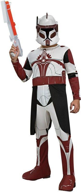 Bildergebnis Fur Kostume Star Wars Clone Fuchs Kostum
