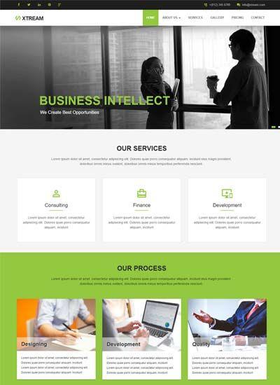 Corporate Responsive Website Template Simple Website Templates Website Template Responsive Website Template