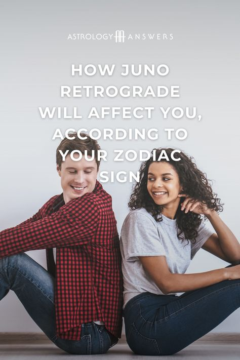 We talk a lot about the planets going retrograde and the chaos that tends to come with it, but what about Juno? #juno #retrograde