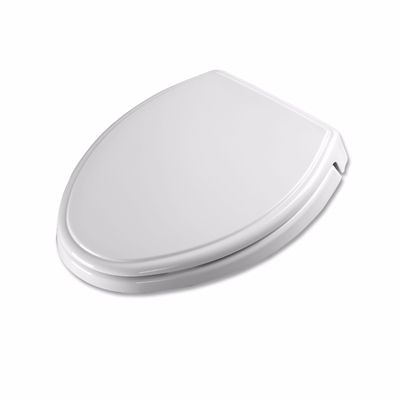 Traditional Softclose Toilet Seat Elongated Toilet Seat
