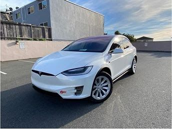 Used Tesla Model X 100d For Sale With Photos Carfax Tesla S X 100d Is Vehicle Of The Year In Our 2017 S Best 2019 Tesla Mode Tesla Model X Tesla Suv Models