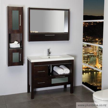 Quantum 1000 3 Drawer Vanity Quantum Bathroom Furniture Bathroom Bathroom Furniture Bathroom Furniture