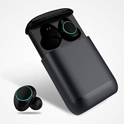 Bluetooth Kopfhorer Kingsky Mini Wireless Earbuds Bluetooth V4 2 True Kabellos Kopfhorer Mit Noise Cancelling Mini In Ear Kabellose Ohrh Bluetooth Ebay Earbuds