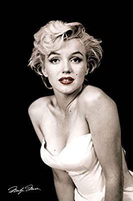 24 x 36 inch MARILYN MONROE Poster Old Hollywood Art Photo Poster F