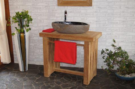 Waschtisch Mit Unterschrank Unterbau Waschbecken Badmobel Design