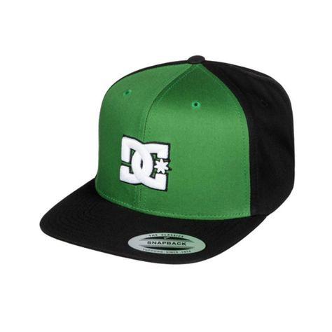 9c713ebe8857c Gorra DC Shoes. Skate shop online.