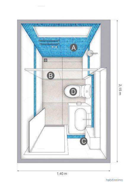 Trendy Bathroom Layout No Toilet 49 Ideas Bathroom Layout Plans Small Bathroom Layout Small Bathroom