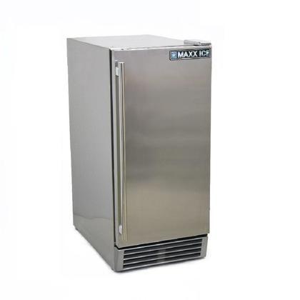 Maxx Ice Mcr3uo 796 40 Freezerless Refrigerator Outdoor Refrigerator Stainless Steel Refrigerator