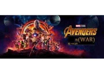 23 Jokes About Math You Almost Definitely Won T Understand Infinity War Avengers Infinity War Avengers