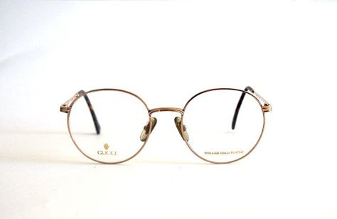068f7084b6 VINTAGE FRAME Gucci mod. GG1273 Made in Italy Time period  90 s Brand  GUCCI  Model  Round