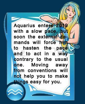aquarius health horoscope